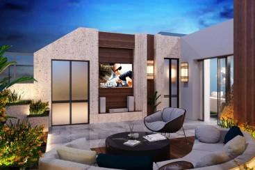 Roof Design - Landscape