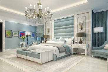 Master Bedroom - Villete