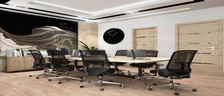 Clinic Interior Design